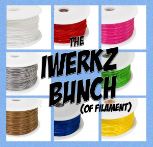 filament bunch_flatter