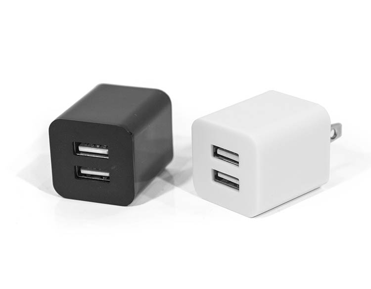 USB Wall Charger | iwerkz